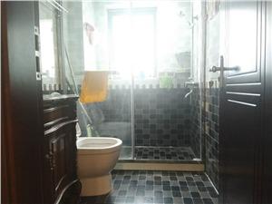 罗兰香谷二手房-卫生间