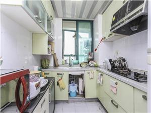 温馨人家二手房-厨房