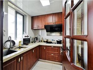 马市街二手房-厨房