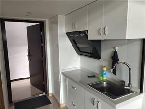 西溪蓝海二手房-厨房