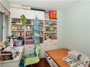 崇文公寓二手房-书房