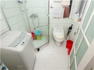 崇文公寓二手房-卫生间