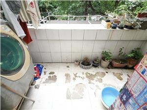 近江五园二手房-阳台