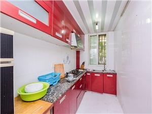 长德公寓二手房-厨房