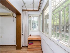 长德公寓二手房-阳台