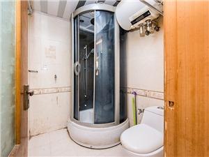 长德公寓二手房-卫生间