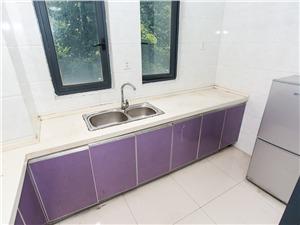 泊林印象二手房-厨房