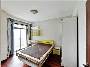 河滨公寓二手房-次卧