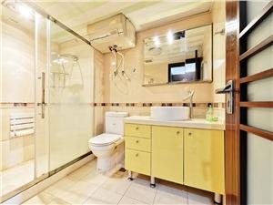 河滨公寓二手房-卫生间