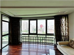河滨公寓二手房-阳台