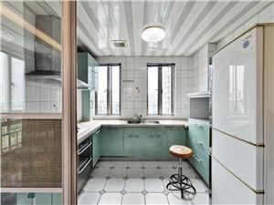 河滨公寓二手房-厨房