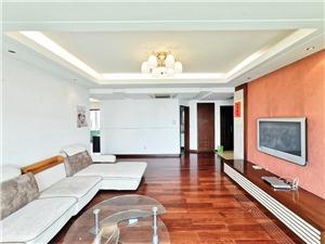 河滨公寓二手房-客厅