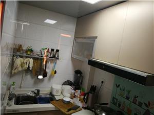 龙湖滟澜山二手房-厨房