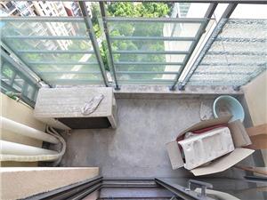 梦琴湾二手房-阳台