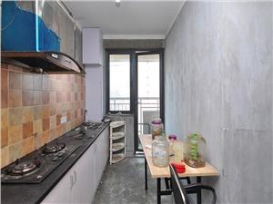 梦琴湾二手房-厨房