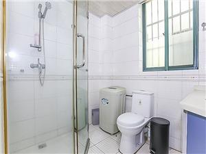 城市心境二手房-卫生间