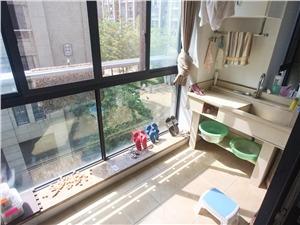泊林印象二手房-阳台