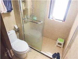 泊林印象二手房-卫生间