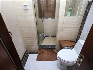 沁茵园二手房-卫生间