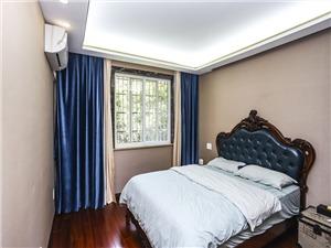 沁茵园二手房-次卧