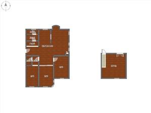 沁茵园二手房-户型图
