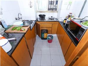 采荷一区二手房-厨房
