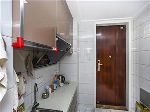 绿都南江商业中心二手房-厨房