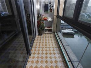 绿都南江商业中心二手房-阳台