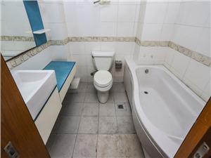 金茂大厦二手房-卫生间