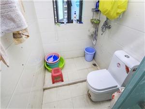 金域三江二手房-卫生间
