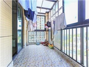 金域三江二手房-阳台