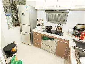 泊林公寓二手房-厨房