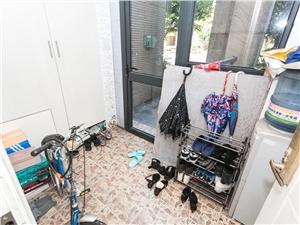 泊林公寓二手房-阳台