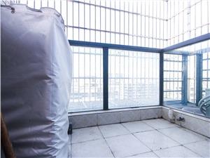 元成东盛家园二手房-阳台