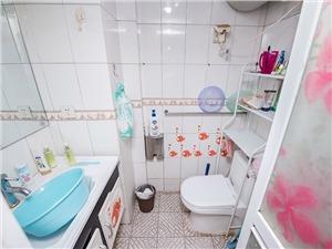 永和坊二手房-卫生间
