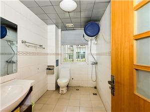 瓶山公寓二手房-卫生间