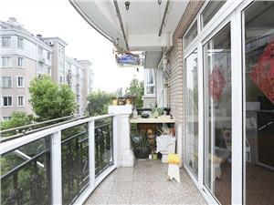 香樟公寓二手房-阳台