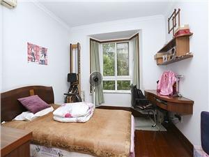 香樟公寓二手房-次卧