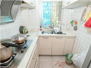 文二路162号二手房-厨房