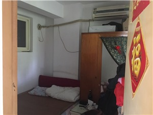 永和坊二手房-次卧