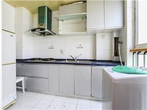 银色港湾二手房-厨房