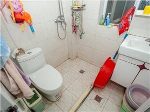 胜利新村二手房-卫生间