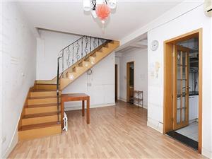 香樟公寓二手房-客厅