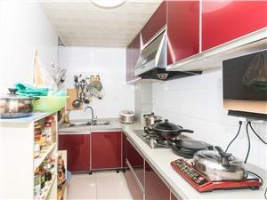 阳光国际二手房-厨房