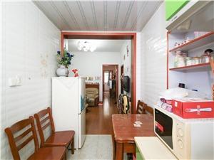 江城路243号二手房-餐厅