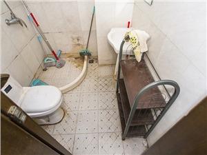 兰韵天成二手房-卫生间