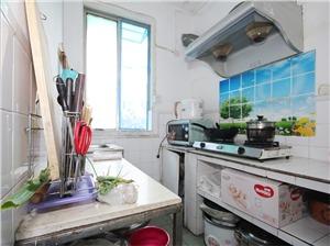 三里亭三区二手房-厨房