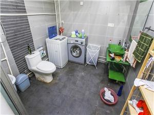 江滨花园二手房-卫生间