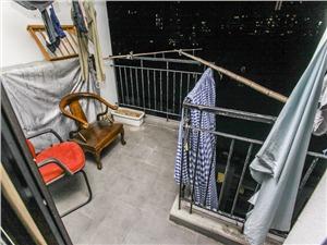 江滨花园二手房-阳台
