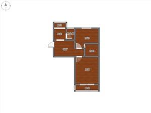 马塍路32号小区二手房-户型图